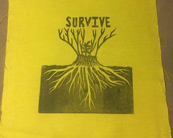 Patch- Survive