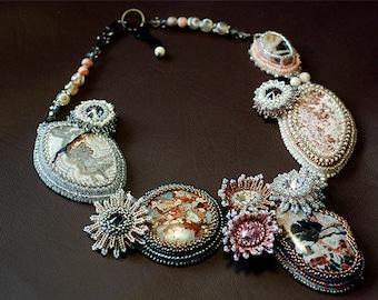 Verona - Luxurious Necklace