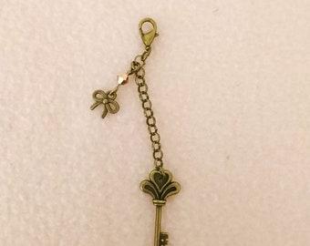 Planercharm Key Bronze