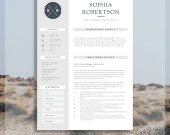 covering letter for a cv