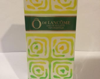 O de Lancome For Women by Lancome Eau de Toilette Spray 2.5oz/75ML