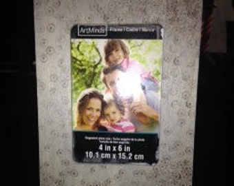 SOL Artisan Picture Frame