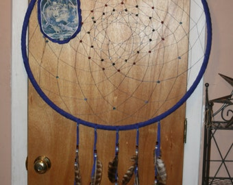 custom dream catchers with images in web