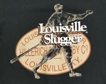 Vintage Louisville Slugger Tshirt