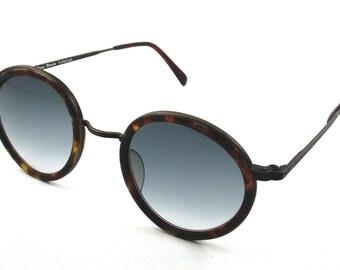 Beau Monde Mod. Rhodes Sunglasses original vintage