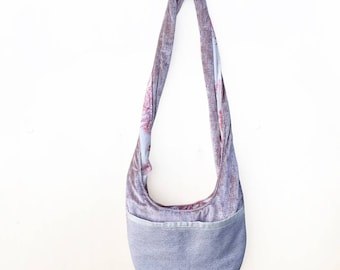 "No. 1 - Bag Moon Japanese ""Silky"""