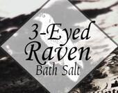 3-Eyed Raven (Game Of Thr...
