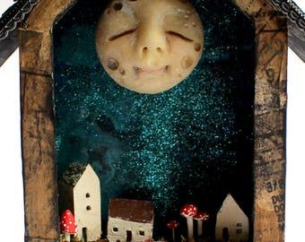Happy Moon Shrine