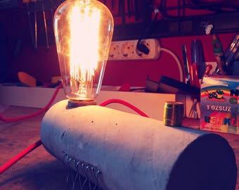 Pringle Dimension Lamp