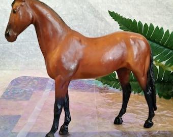 Breyer horse- Jet Run #3035JR famous equestrian jumper