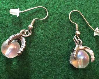 Dragon Claw earrings