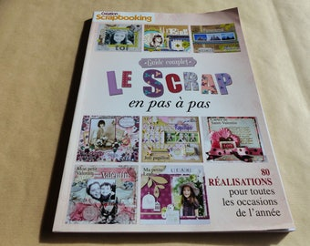 magazine creating scrapbooking scrap to not 80 achievements for all occasions year complete guide
