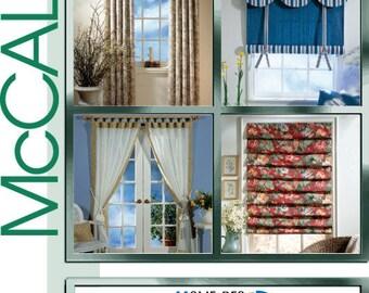 Home Dec In-A-Sec - McCall's 3088