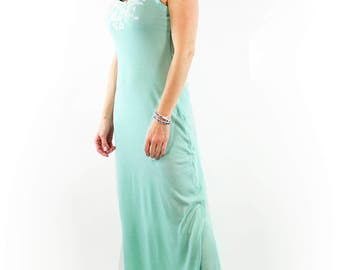 SALE, size m, L, maxi dress, boho maxi dress, maxi dress summer, maxi dresses for women, maxi dress boho, long dresses for women, ellembee