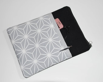 Tablet cover, tablet bag, ereader sleeve, ipad sleeve, ipad case, ipad cover, tablet covers, tablet sleeve, tablet case,