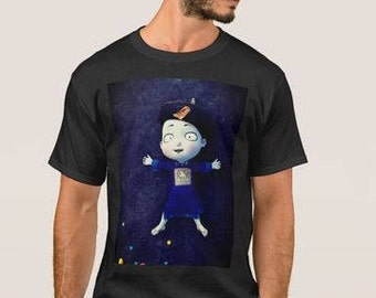 Small cute Zombie T-Shirt