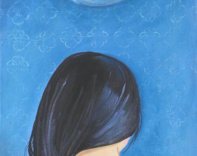 Channeling Spirit art print