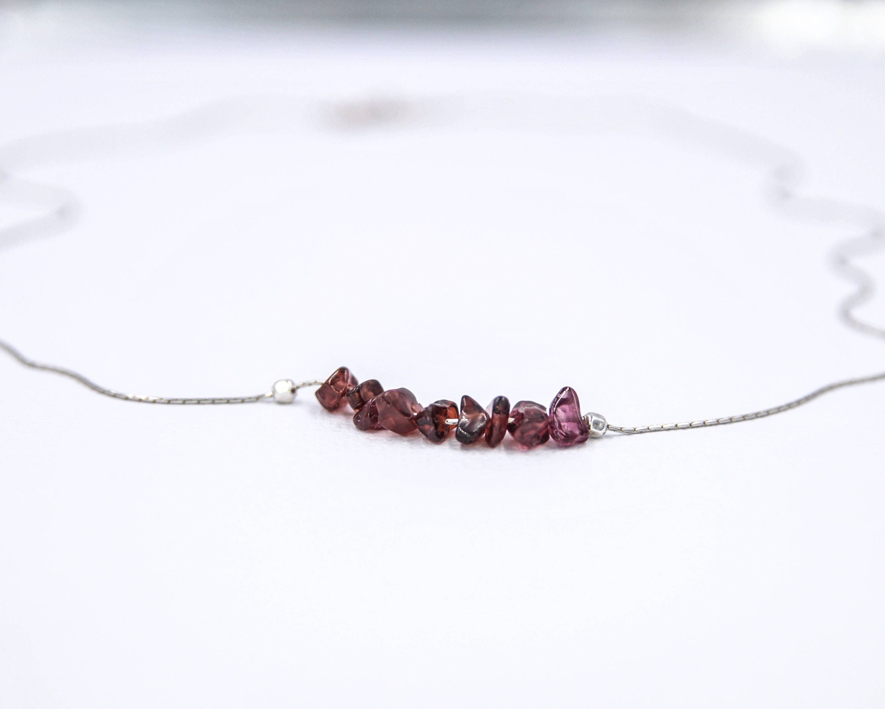 in sterling january cuff birthstone silver bracelet