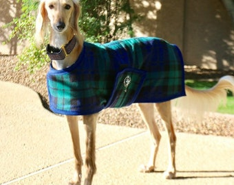 Dog Coats Custom Made