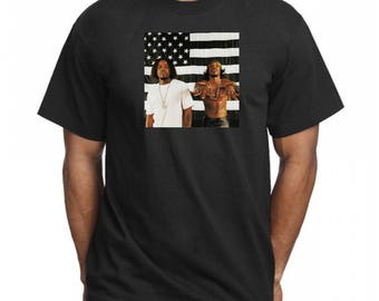 Outkast Stankonia T Shirt Hip Hop Shirt Tee Merch Vintage Style Rappers Atlanta Rap Big Boi Andre 3000 Classic Album New