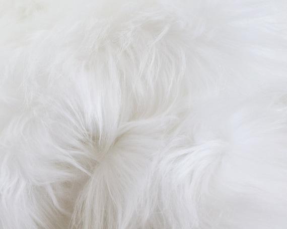 b38ba8f0a56de White Fur Fabric- White Craft Fur