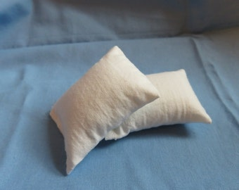 Set of 2 Standard Dollhouse Pillows