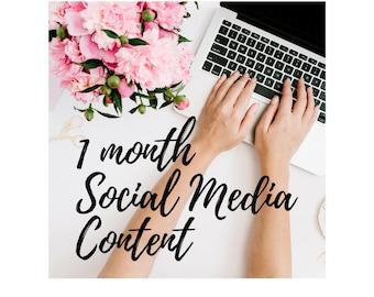 Social Media Content, Social Media Curation, Instagram Marketing, Pinterest Marketing, Digital Marketing, Social Media, Marketing