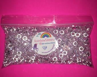 Fishbowl Beads for Fishbowl Slime