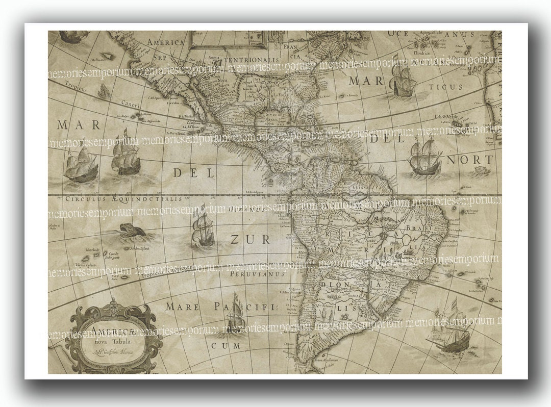 Old map bookmarks antique world book marks for travel book lovers this is a digital file gumiabroncs Gallery