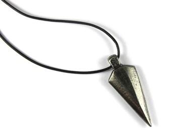 Pendulum - Pendant Necklace