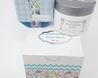Gift Box - Bora Bora - Small