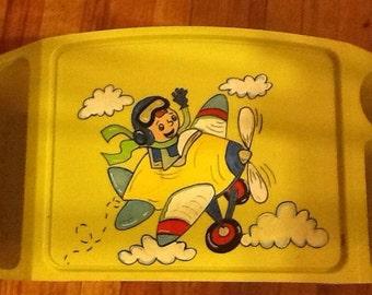 Boys activity tray, sports lap tray, game tray, kids game tray, boys TV tray, boys homework tray, sports TV tray, super hero lap tray,