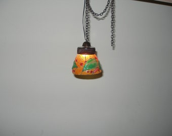 1/6 scale lamp for doll house