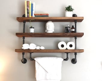 shelving unit, reclaimed wood, shelving, industrial, storage, shelf, industrial shelving, bookcase, shelves, rustic, industrial furniture