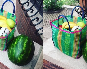 Mexican Market Bags