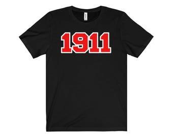 Kappa Alpha Psi T Shirt // Kappa Alpha Psi // Kappa Alpha Psi Clothing // Kappa Alpha Psi Gift // 1911 // Nupe // Kappa //  Edition 7
