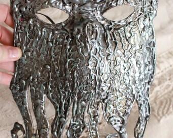 Octopus/Tentacles Masquerade Mask