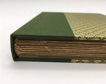 Illustrated Shakespeare, Re-Covered Book, Writers Gift, Birthday Gift, Literary Gift, Repurposed Book, Shakespeare, Bookbinding