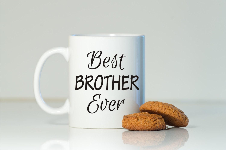 Brother mug gift for brother brother gift brother mug zoom negle Image collections