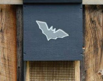 Bat House Mini 1 chamber