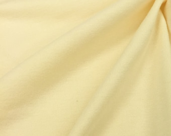 Soy Bean Jersey Knit Fabric With Spandex