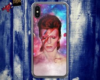 David Bowie, Starman, iPhone Case, Ziggy Stardust, Bowie Phone Case, Bowie Art, Bowie Gift, David Bowie Art, David Bowie Gift, Labyrinth