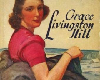 Vintage Astra 1941 Romance Novel Grosset and Dunlap by Grace Livingston Hill