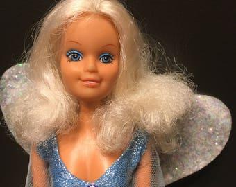 Blue Fairy Doll Disney OOAK