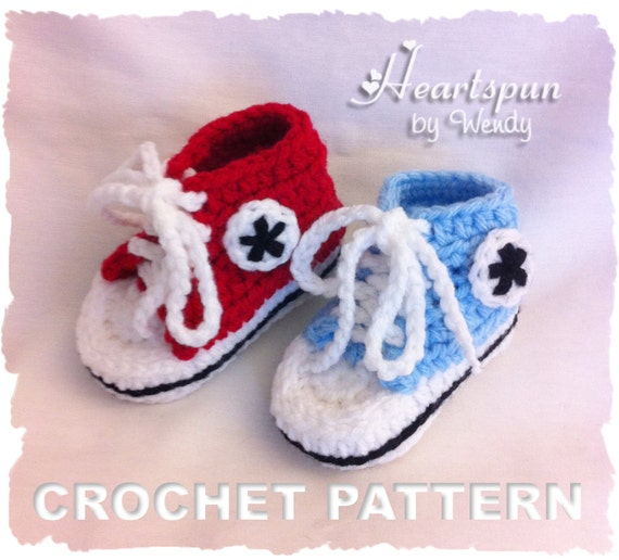 how to make a baby girl pattern shoes
