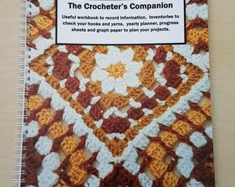 The Crocheter's Companion.