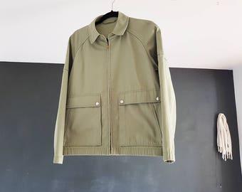 1970s Vintage light jacket