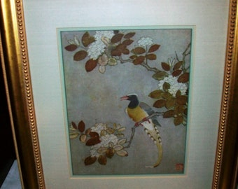 No. 29 listing is an Asian style Art print