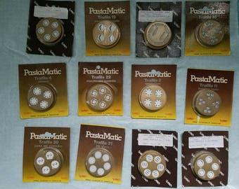 SIMAC PastaMatic Blades 24
