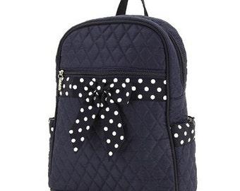 Personalized Backpack Diaper Bag, Navy diaper bag, Easy Carry diaper bag, Diaper Bag, Baby gift, Monogrammed Diaper bag, Baby, Boy, Girl